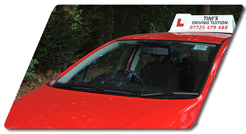 Intensive Driving Courses Eastleigh
