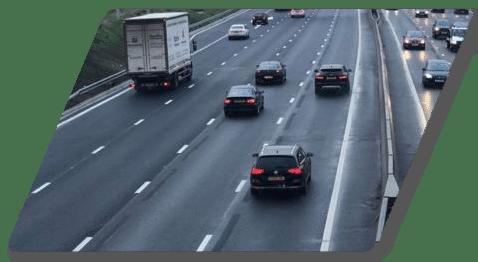 Motorway Lessons Eastleigh
