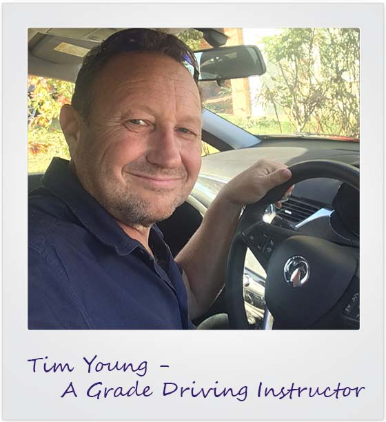 Tim Young Driving Instructor Eastleigh apf